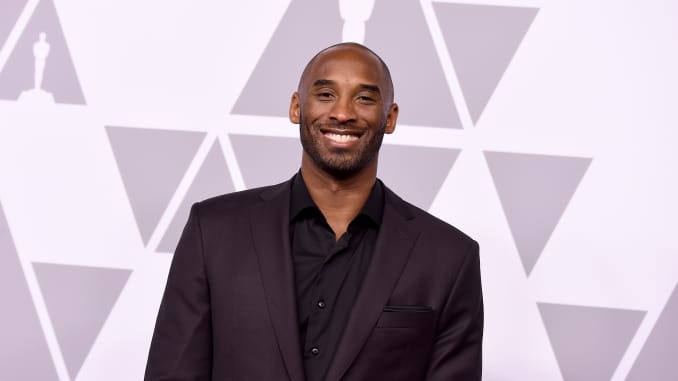 Kobe Bryant Isn T Surprised By Nike S Support Of Former Nfl