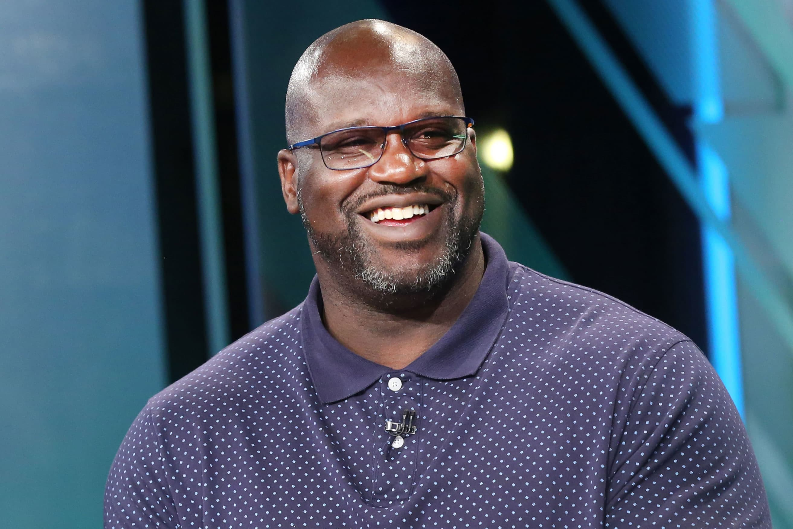 Shaq: 'I don't invest in companies just to try and get the big hit'