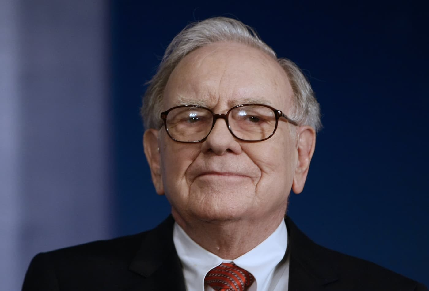 Warren Buffett's Berkshire Hathaway just revealed positions in Kroger, a biotech and these others