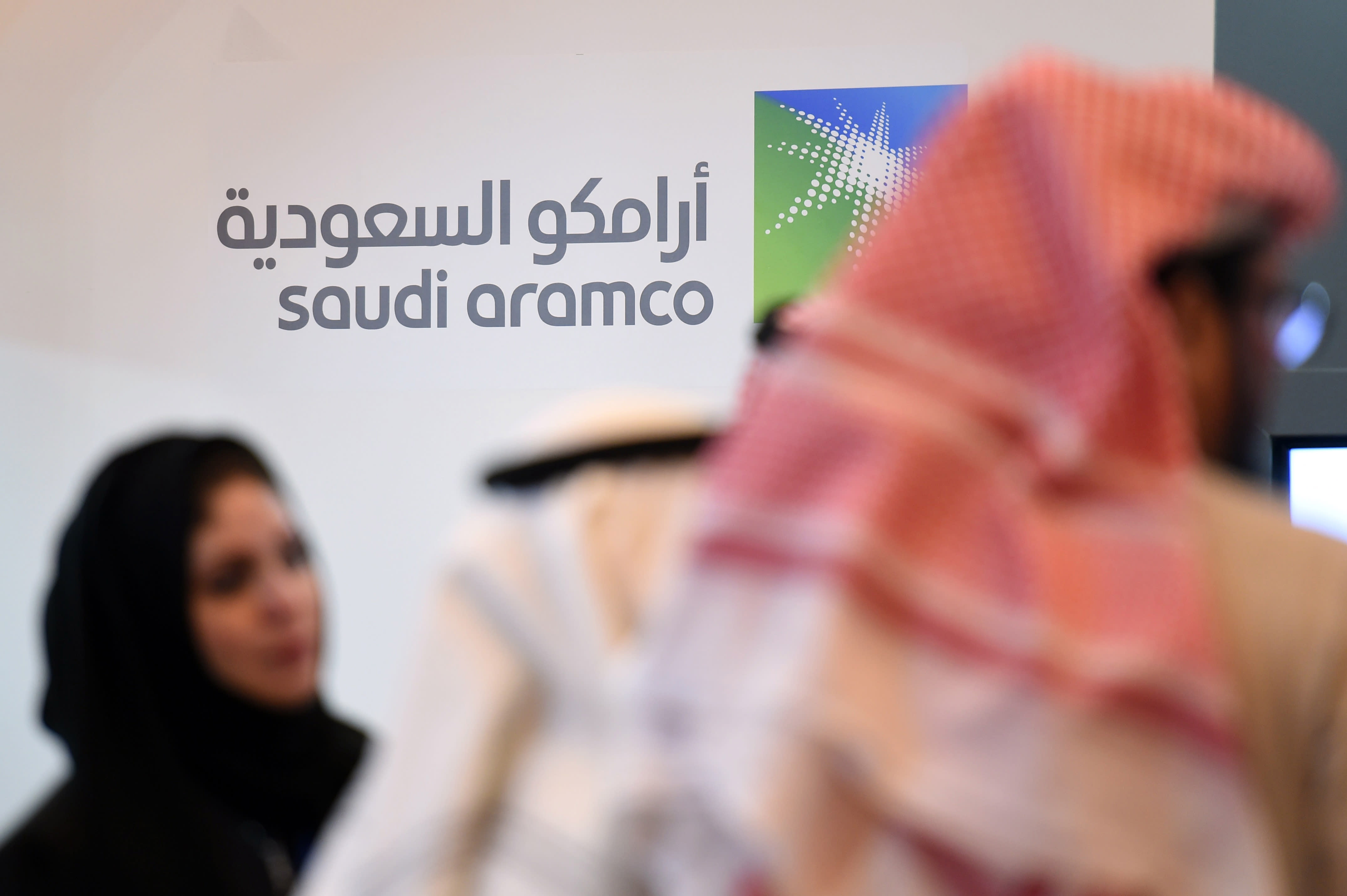 Oil production will be fully back online by end of September, Aramco IPO to stay on track, Saudis say
