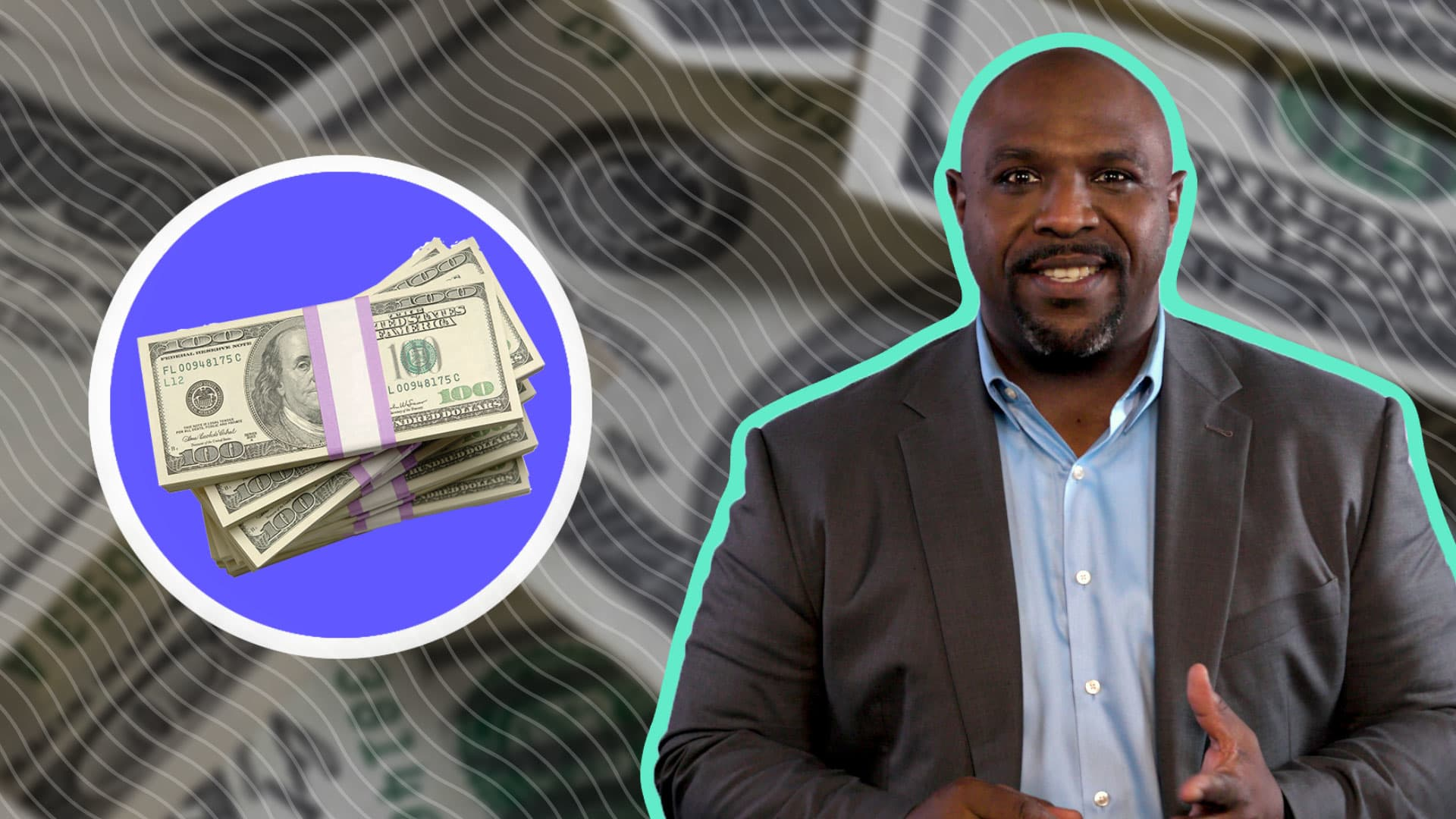 Why you don't need a high-paying job to become a millionaire, according to Chris Hogan
