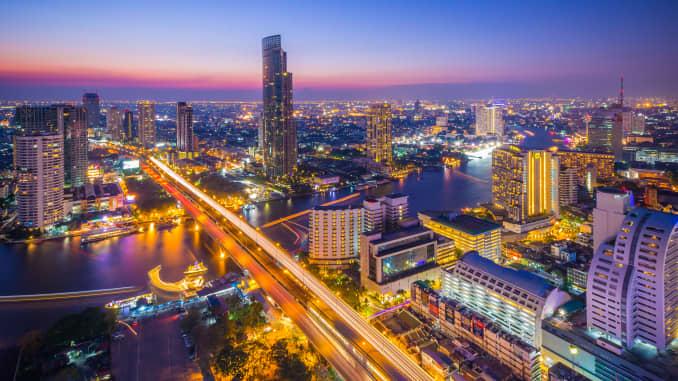 GP: Bangkok 190903 ASIA
