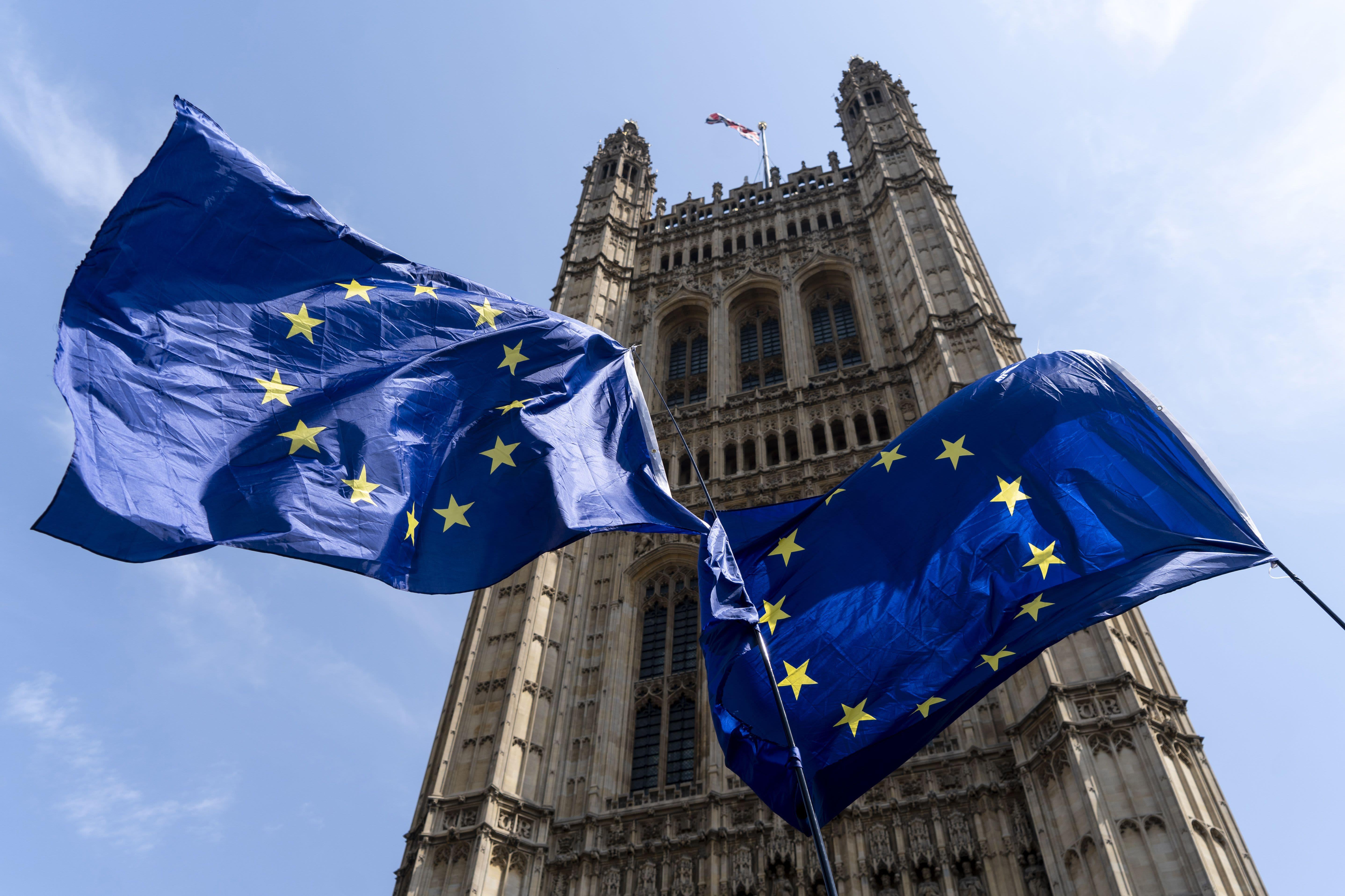 European markets trade mixed amid Brexit uncertainty