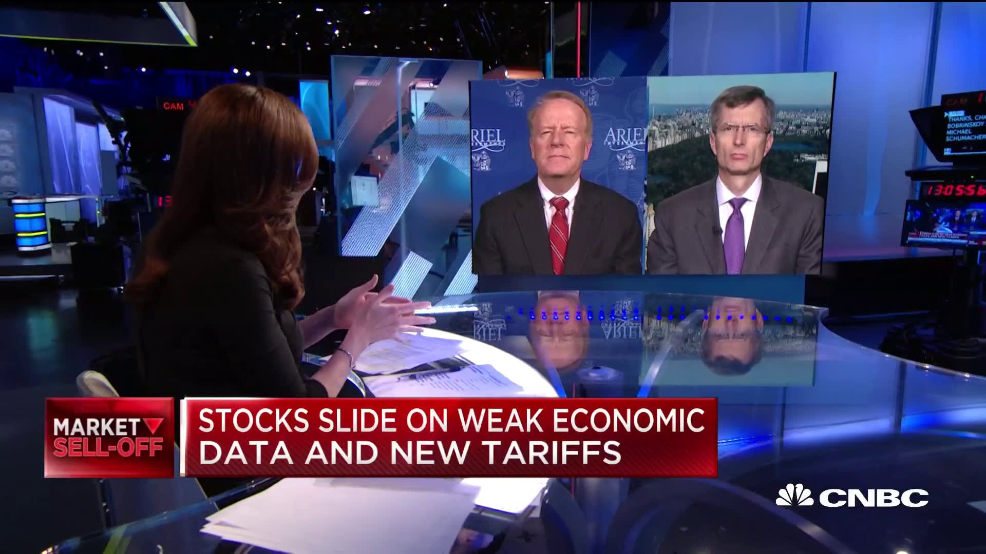 Investors should say no to bond market directional risk, says Wells Fargo managing director