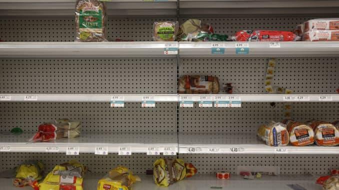 Hurricane Dorian to cost retailers $1 5 billion, threaten