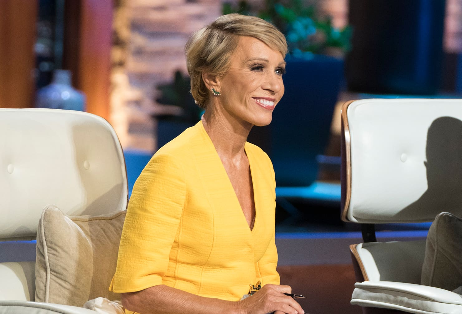 'Shark Tank' star Barbara Corcoran wishes she'd gotten this money advice in her 20s