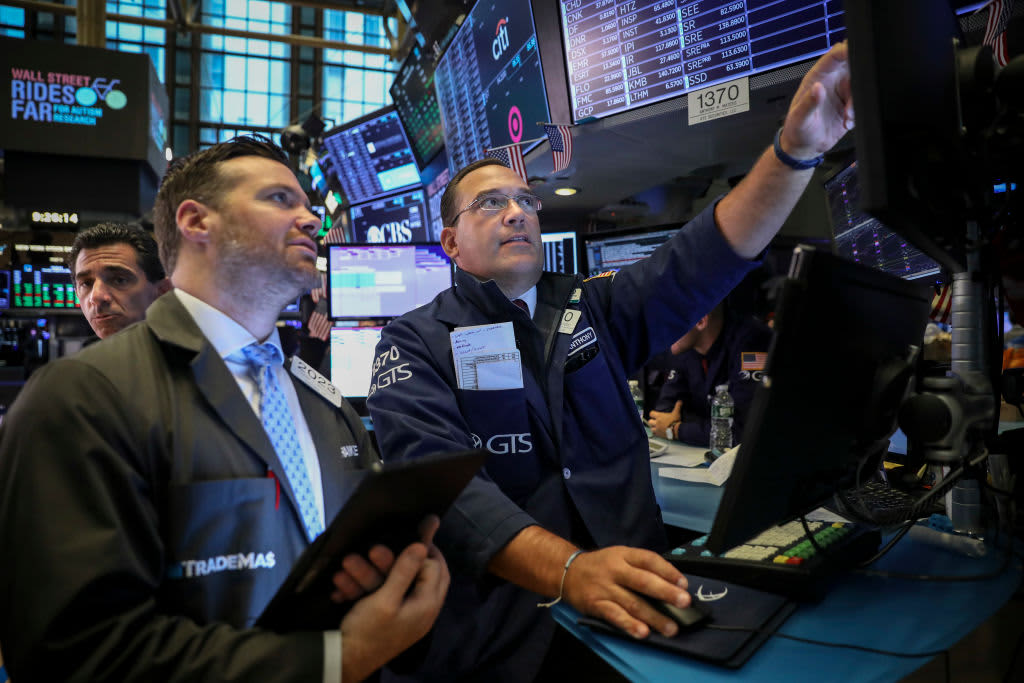 Rally just getting started and stocks could gain more than 20% from here, chart analysis shows