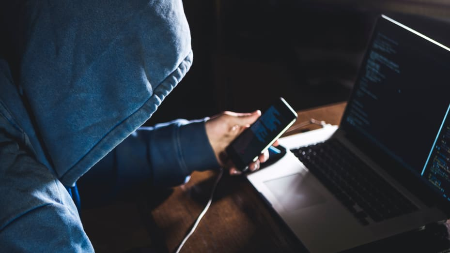 According to the Verizon 2019 Data Breach Investigations Report, 43% of cyberattacks target small businesses, with 52% of breaches coming from hacking.