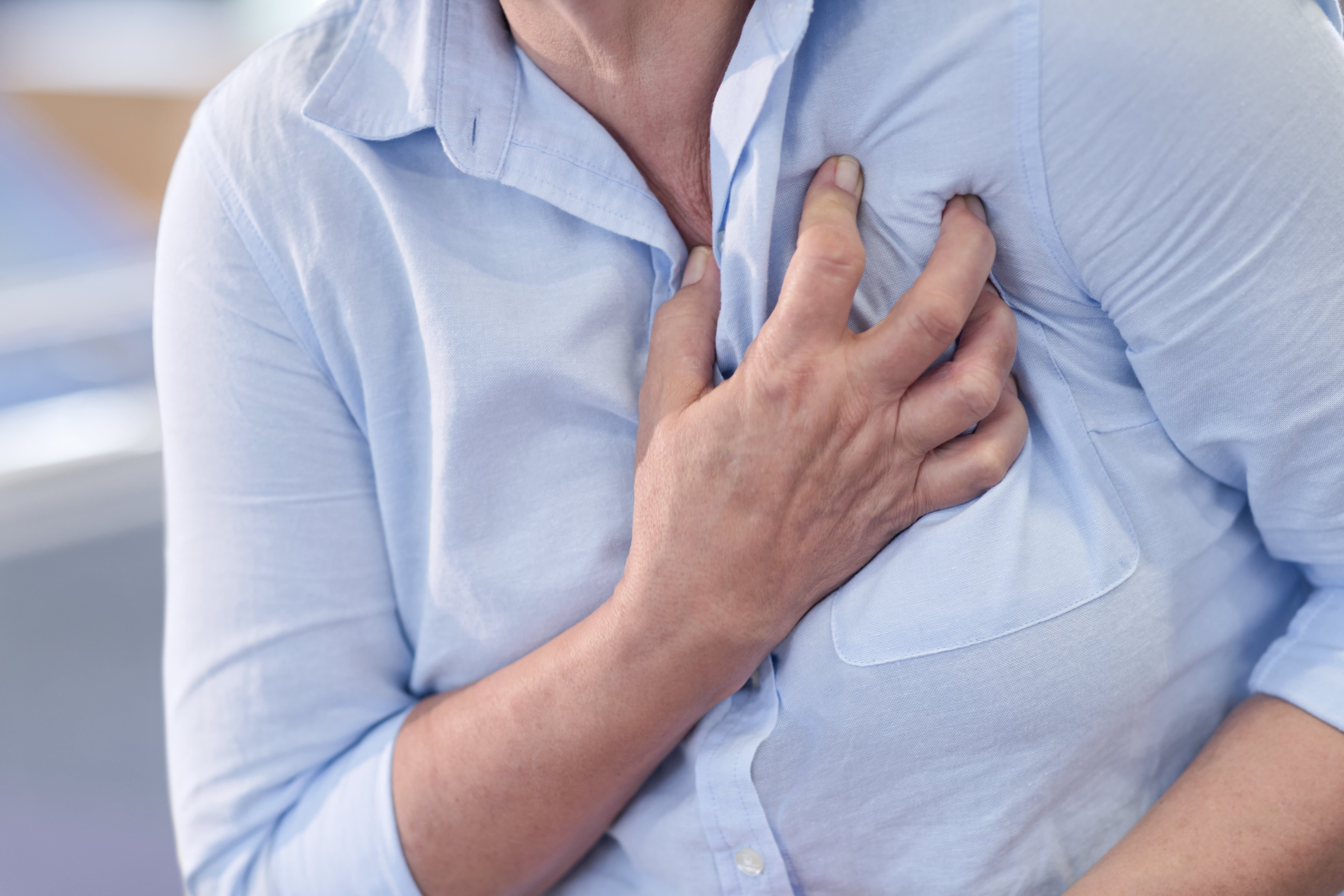 A.I. technology could identify those at risk of fatal heart attacks, research claims
