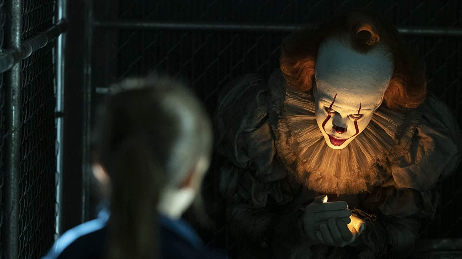 'It: Chapter Two' nabs second-highest horror movie opening with $91 million haul