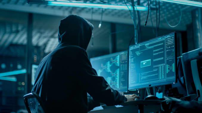 GP: Cybercrime cybersecurity hacking