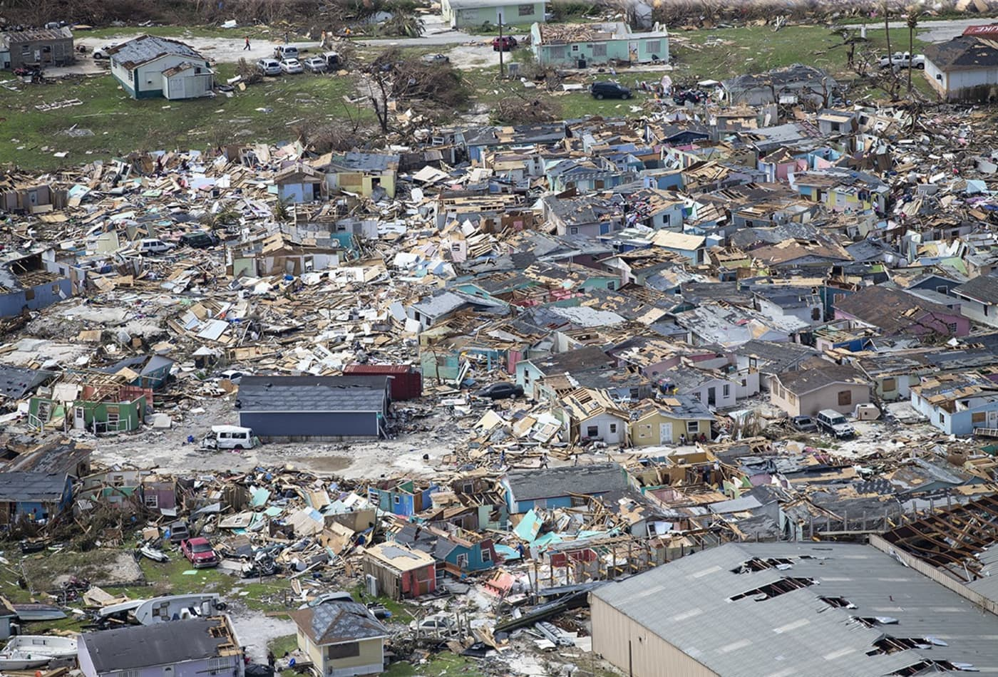 Emergency Management cover image