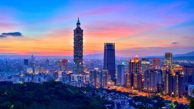 GP: Taipei, Taiwan