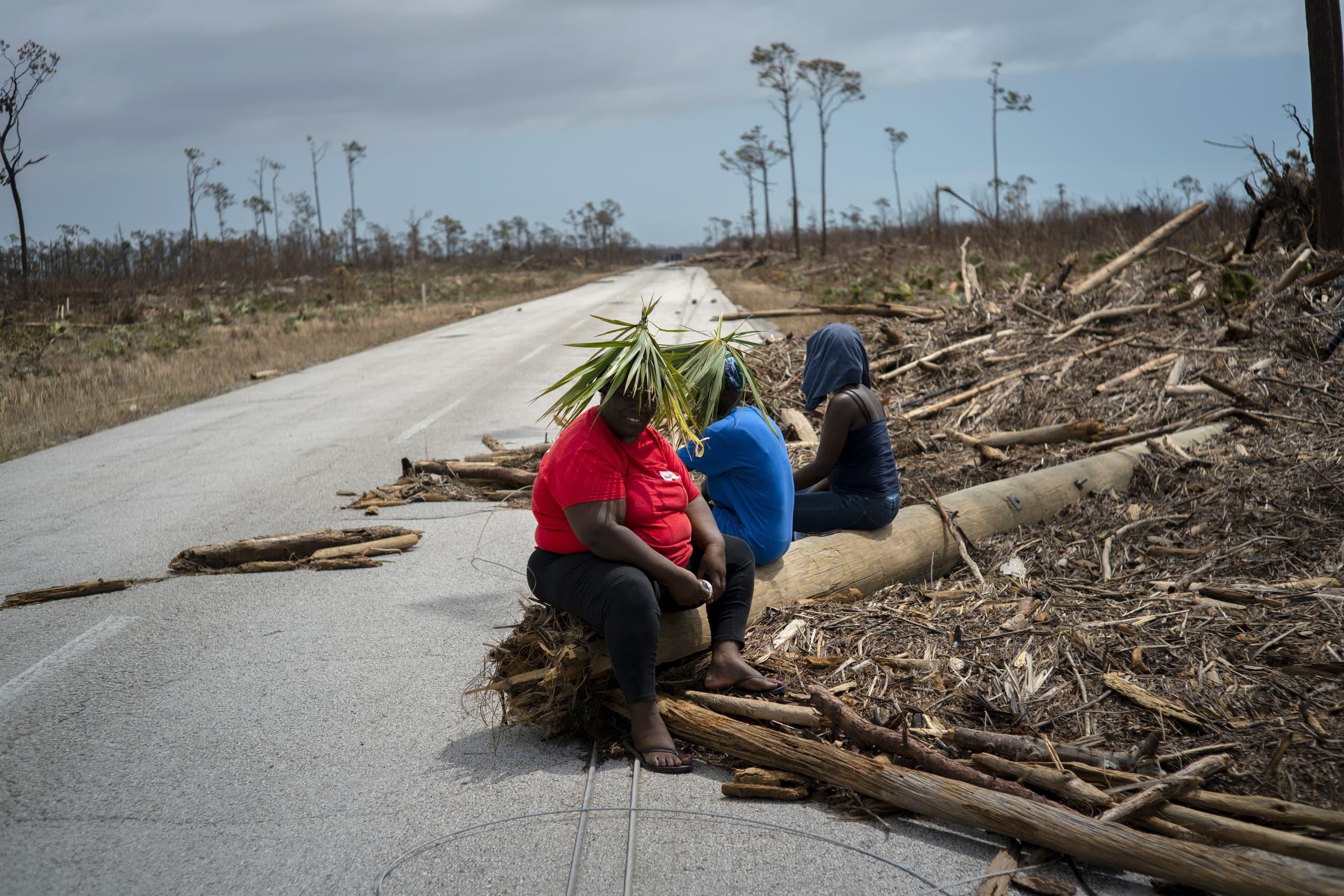 Island nations face 'perfect storm' as coronavirus meets hurricane season