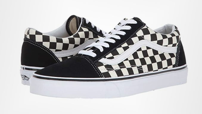 H/O: Vans Old Skool
