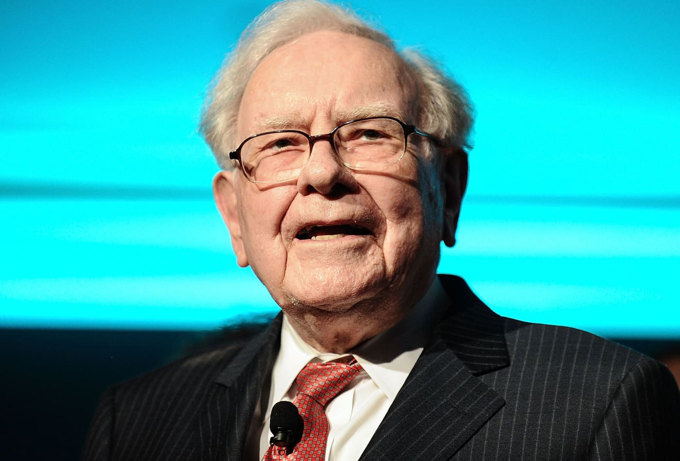 Warren Buffett recommends a simple exercise before you buy any stock: Write down your why