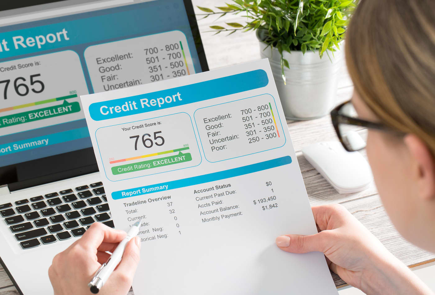 Why your credit score matters so much