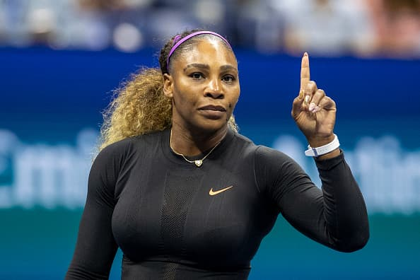 Serena Williams could win her 24th Grand Slam—here's why she didn't spend her first million-dollar check