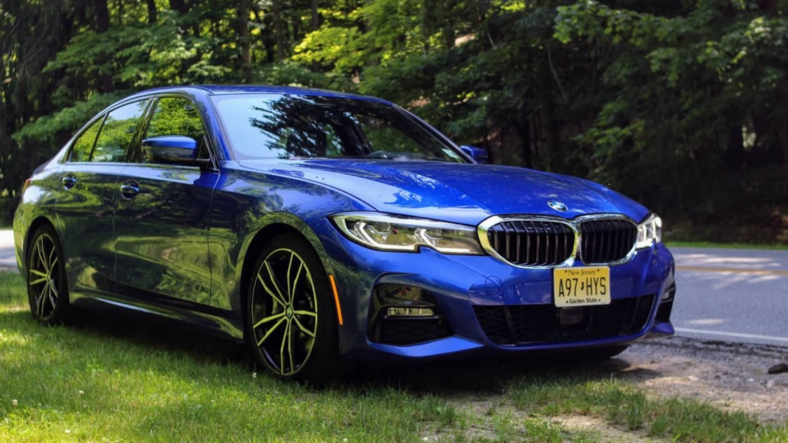 Review 2019 Bmw 330i Is Good Enough Among Sports Sedans But Not