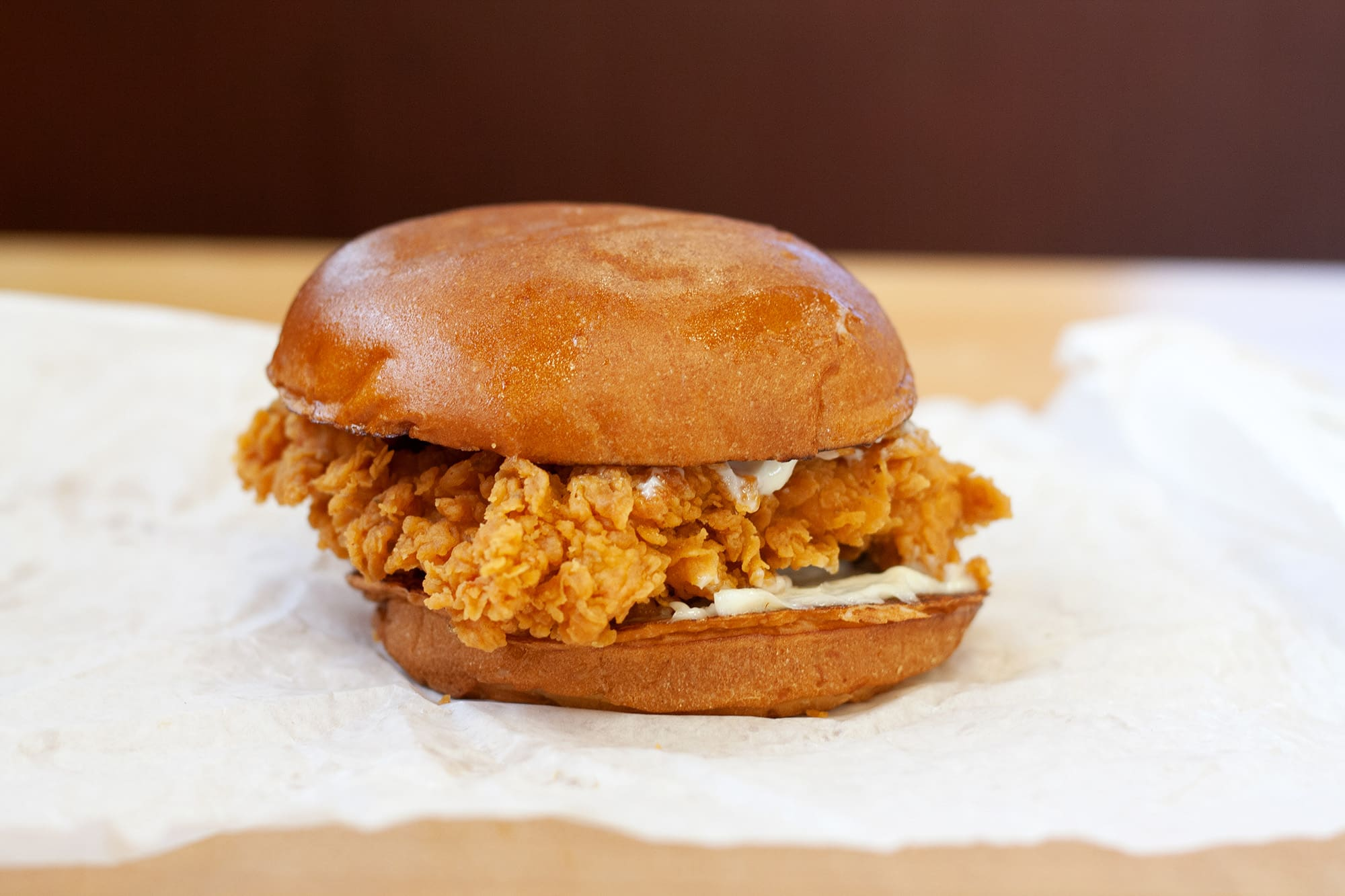 Why Chick-fil-A, Popeyes and McDonald's launched a chicken sandwich war in 2019