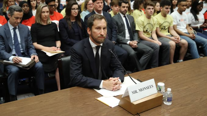 GP: JUUL Co-Founder James Monsees Testifies On Company's Role In The Youth Nicotine Epidemic 1