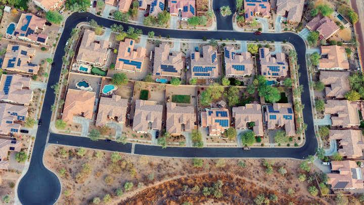 Home Improvement Tax Credits 2020.The 10 States Where Solar Power Can Boost A Home S Value The
