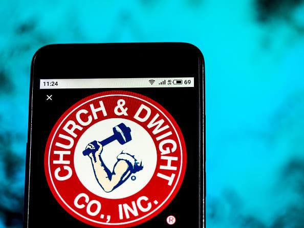 Activist short Spruce Point explains bet against Church & Dwight