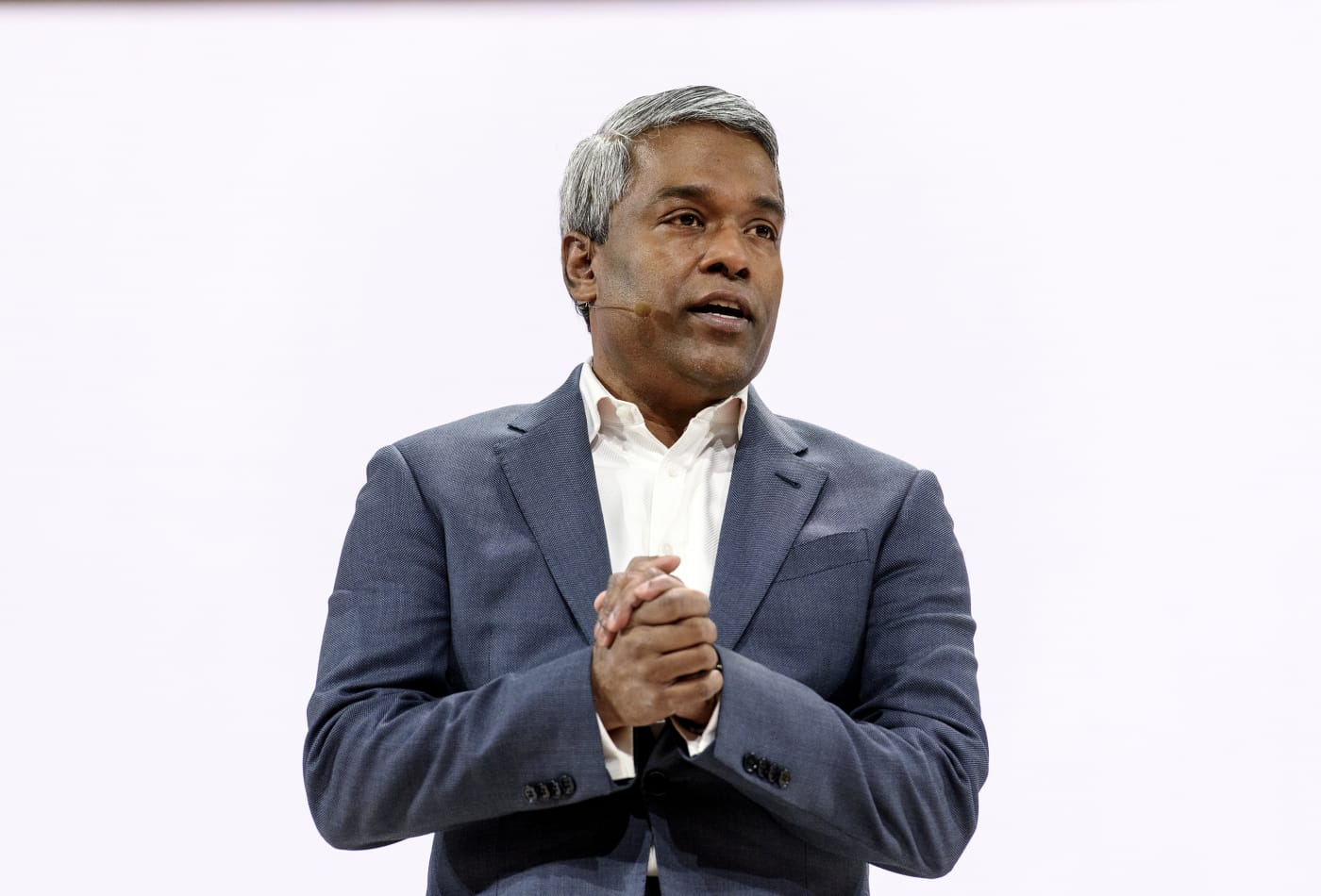 Google Cloud CEO Thomas Kurian is taking a page from the enterprise sales handbook against Amazon and Microsoft