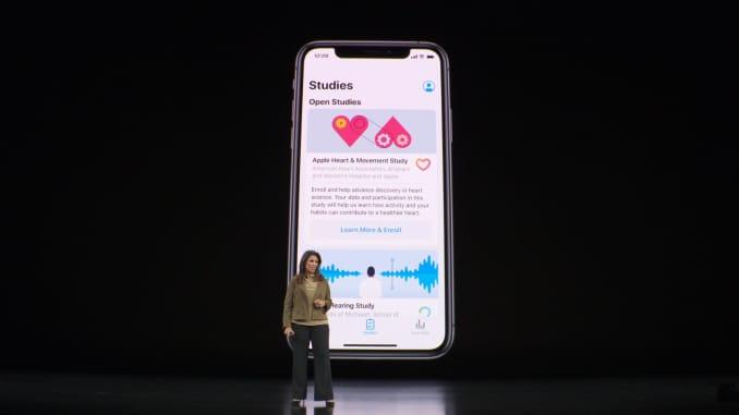Cách sử dụng iPhone để lấy lại vóc dáng và duy trì sức khỏe