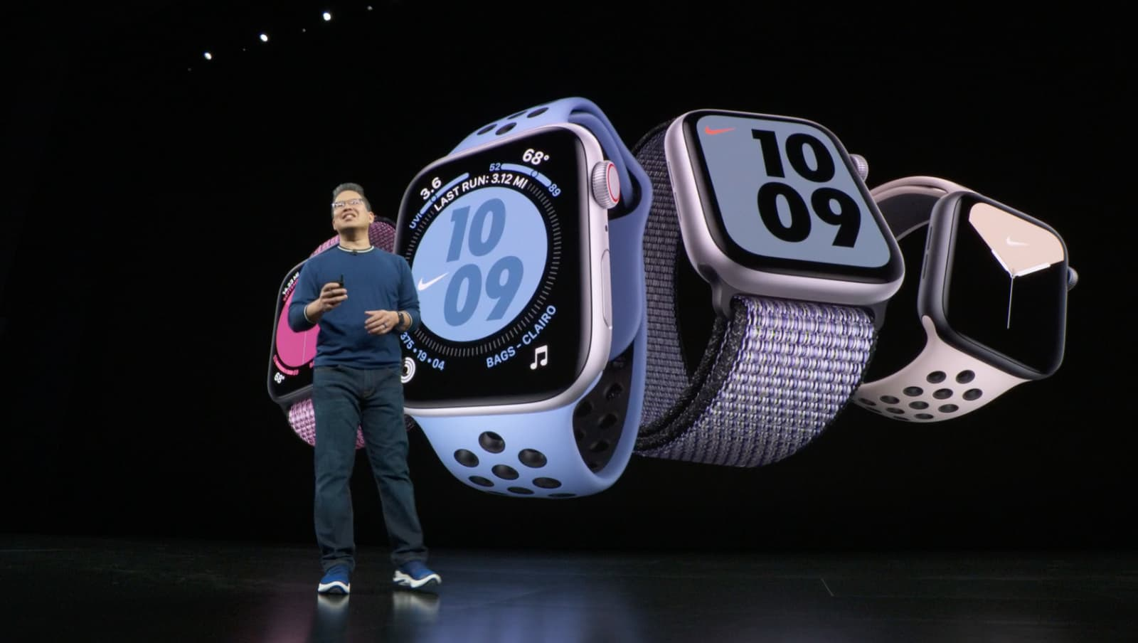 Analysts are blown away by Apple's wearables business — It's growing at an astounding 50% clip