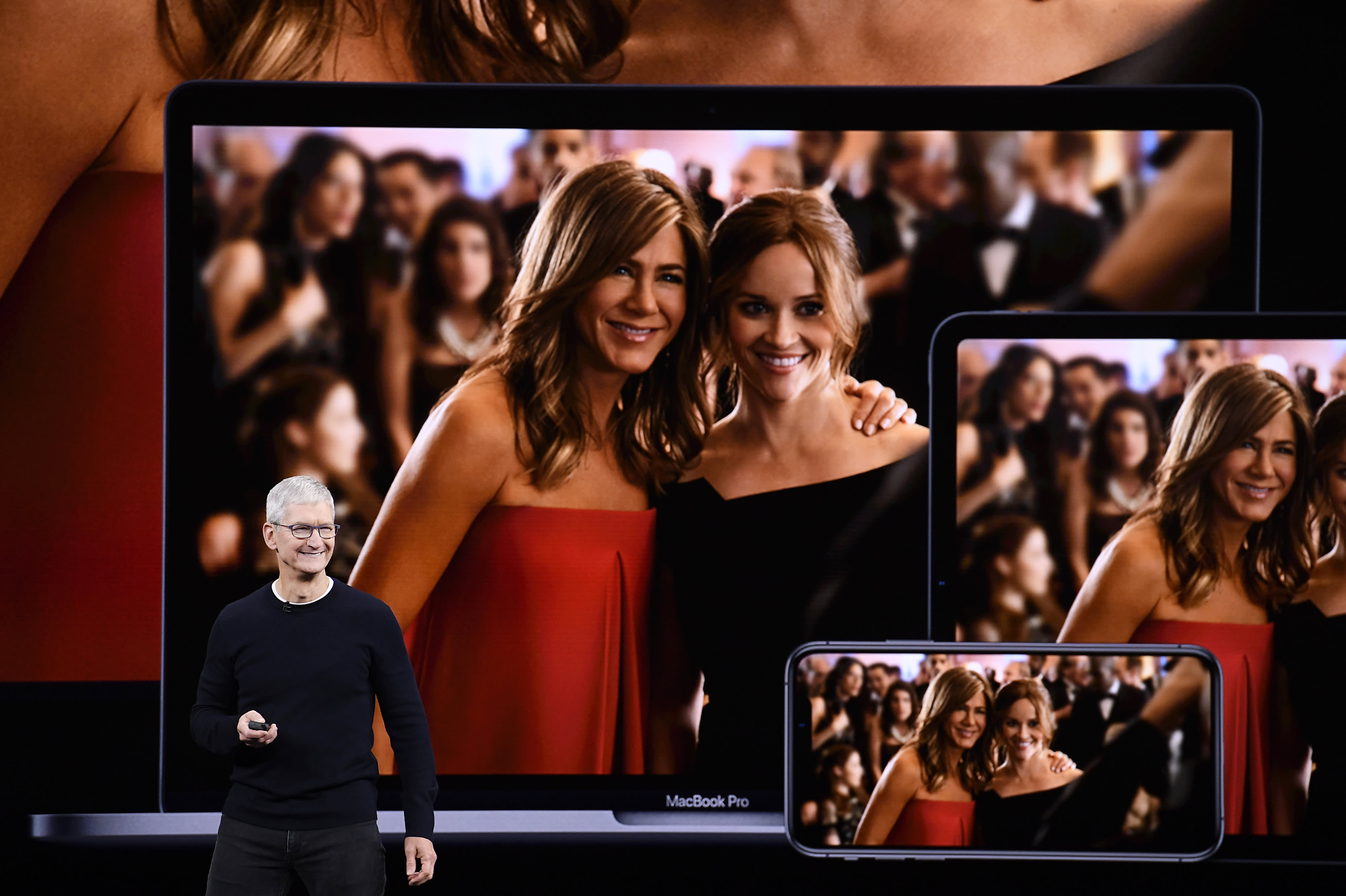 Apple TV+ will rack up over 100 million subscribers in its first year, Barclays predicts