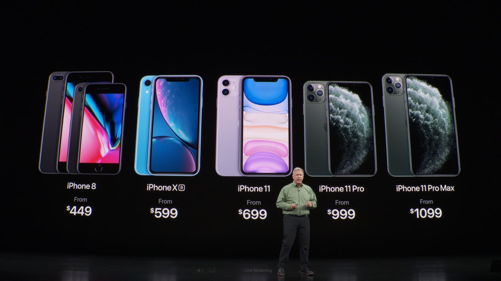 Will Apple's iPhone 11 be a boom or bust?