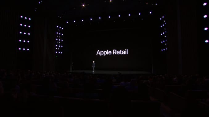 H/O: Apple launch event retail 190910