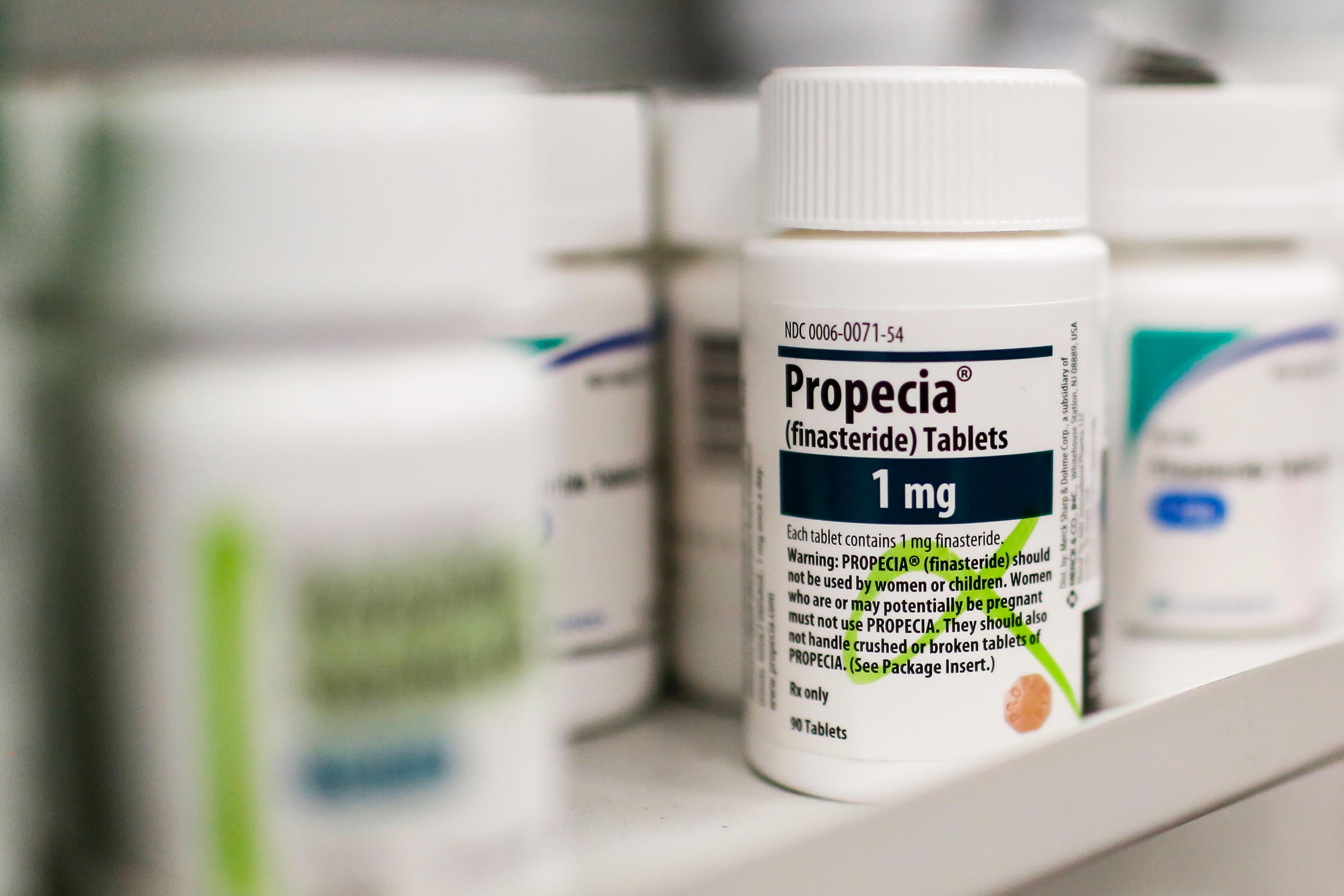 Do Not Crush Medication List 2020.Court Let Merck Hide Secrets About Baldness Drug S Risks
