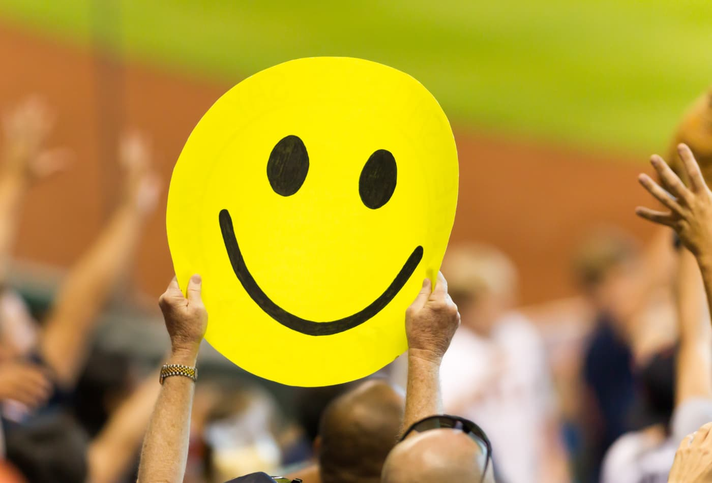 The man behind the smiley face symbol was paid $45 for his design