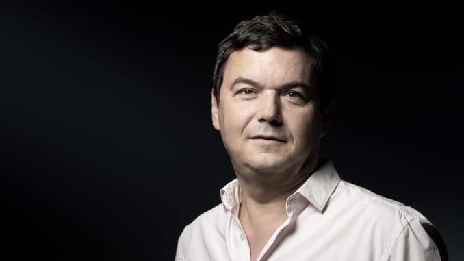 GP: Thomas Piketty