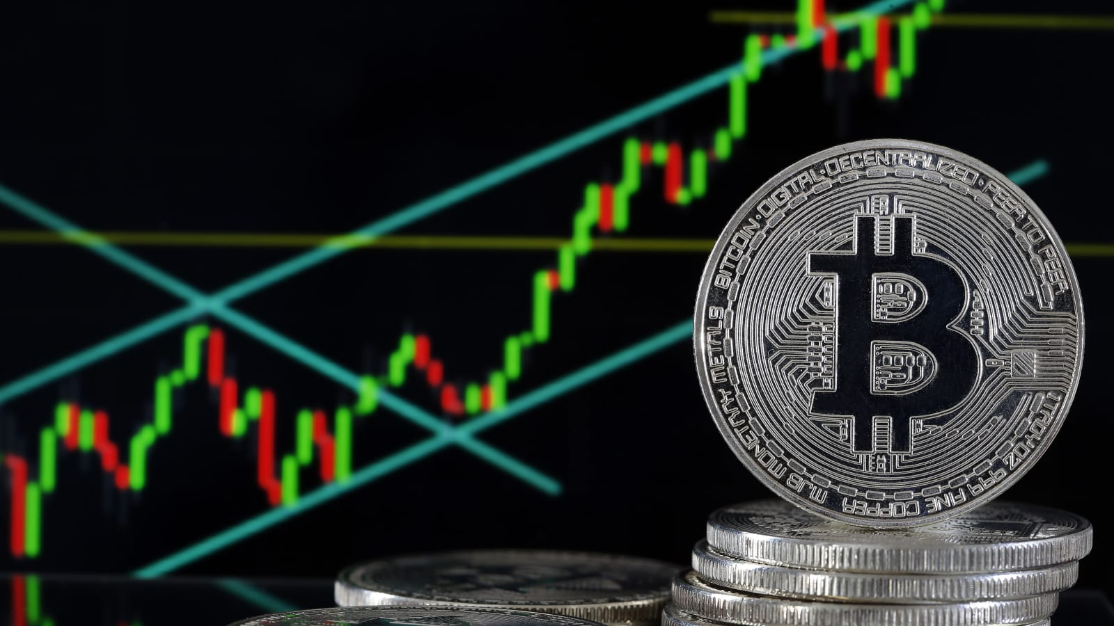 Strong Bitcoin Swings