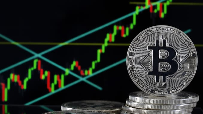 Bitcoin (BTC) jumps above $10,000 for the first time since June