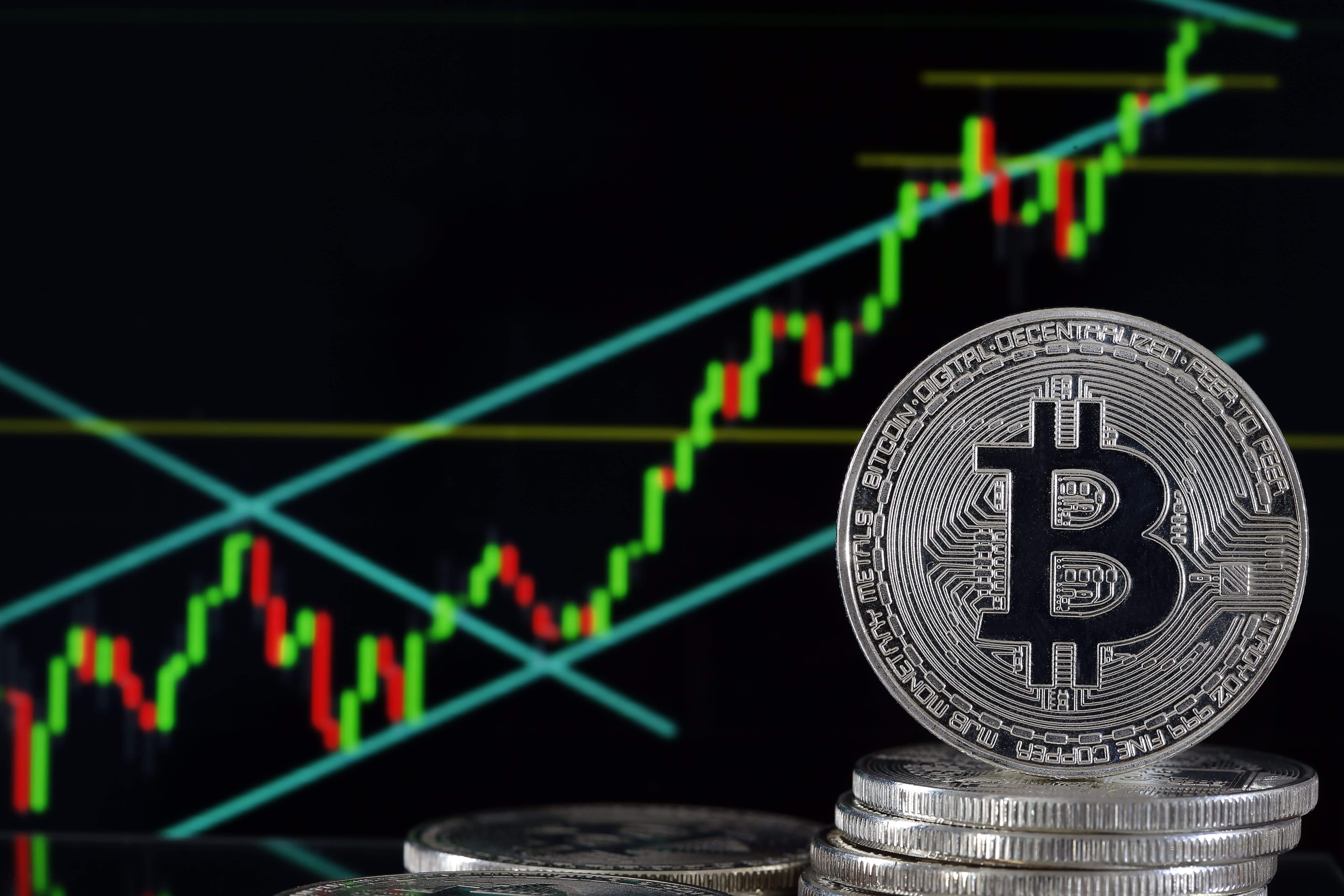Attention bitcoin investors: Top strategist sees a troubling trend amid record market inflows - CNBC