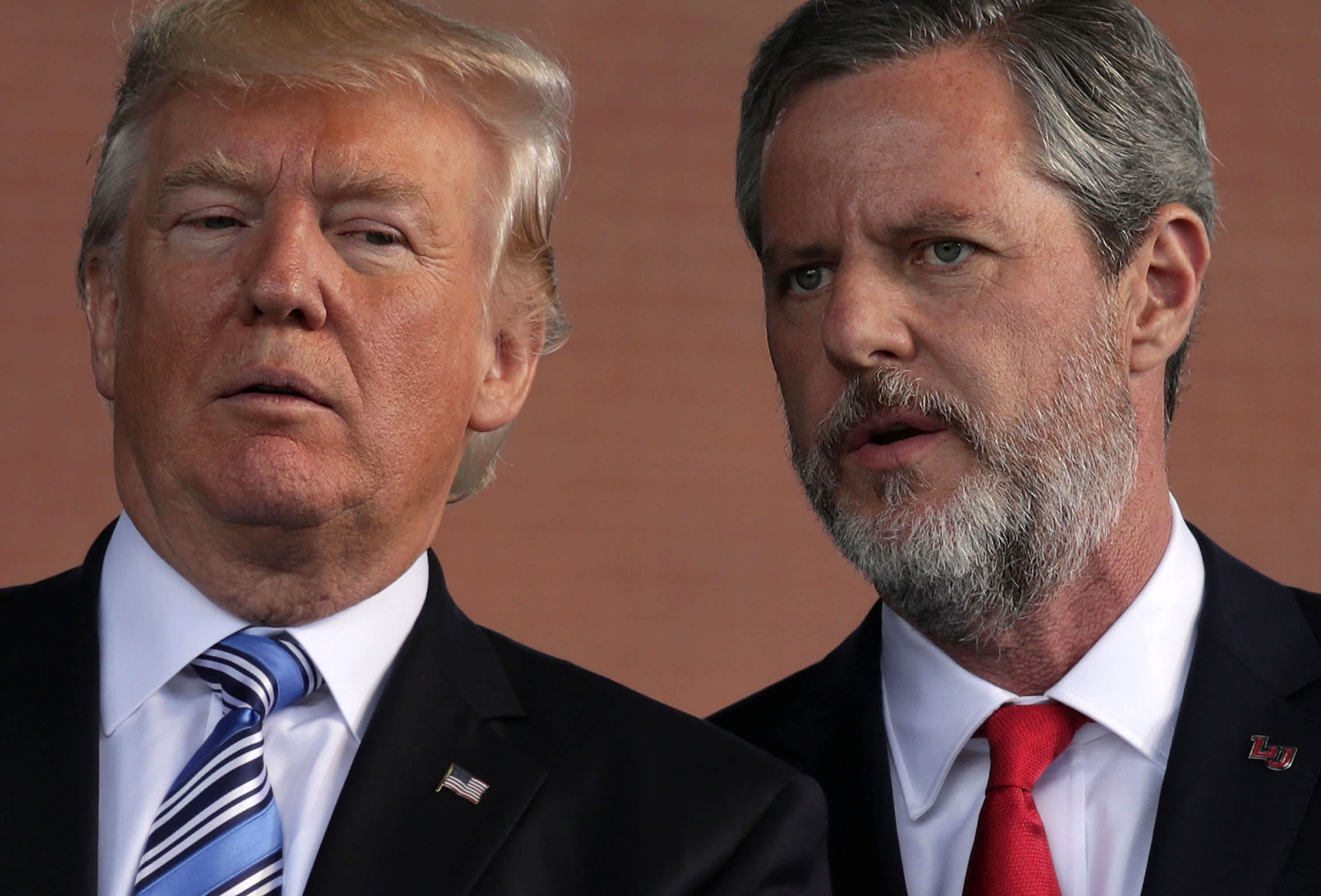 Virginia attorney general isn't saying whether he will investigate Jerry Falwell Jr.'s Liberty University following bombshell self-dealing report