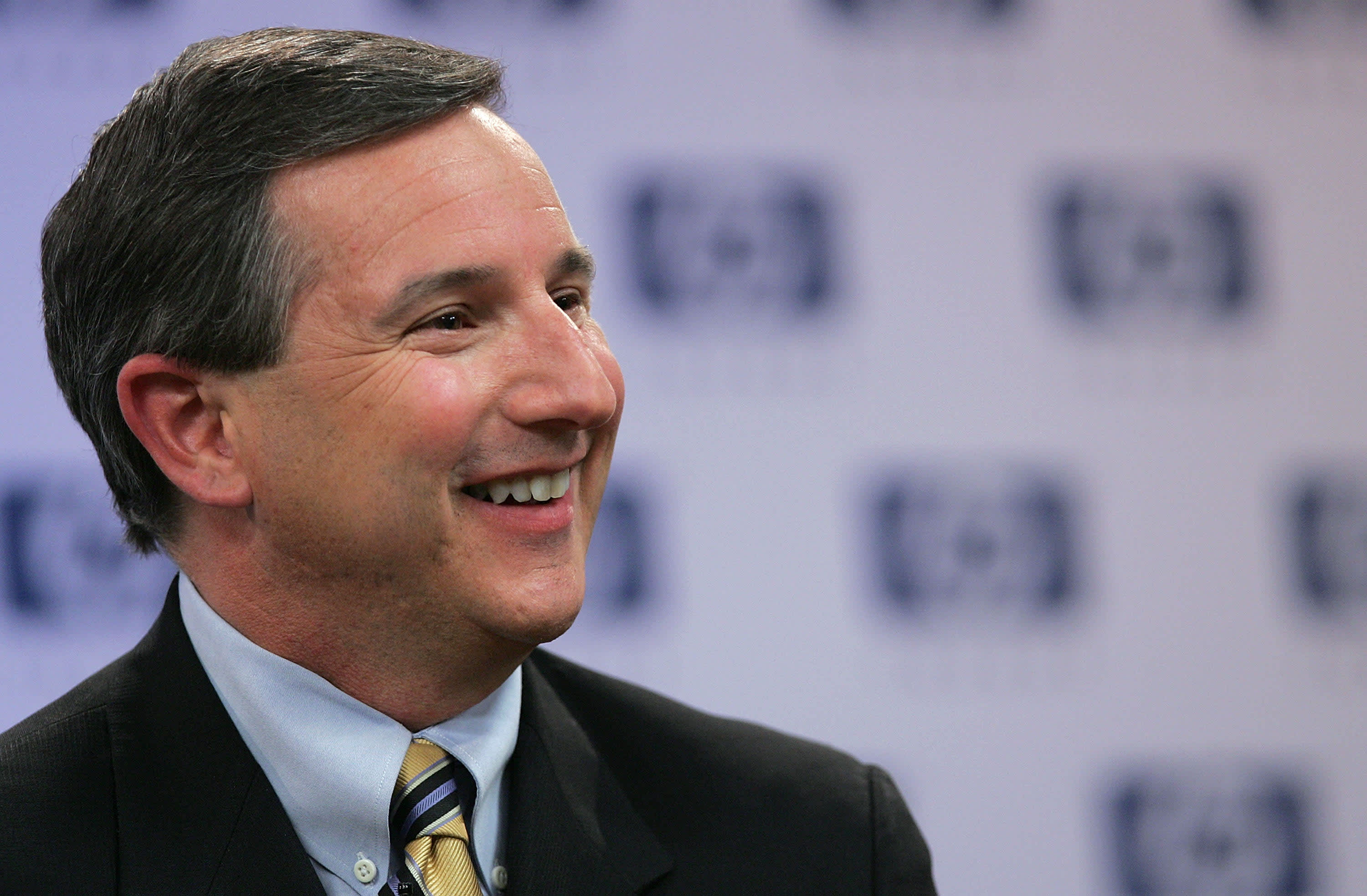 Mark Hurd, co-CEO of Oracle, dies at 62