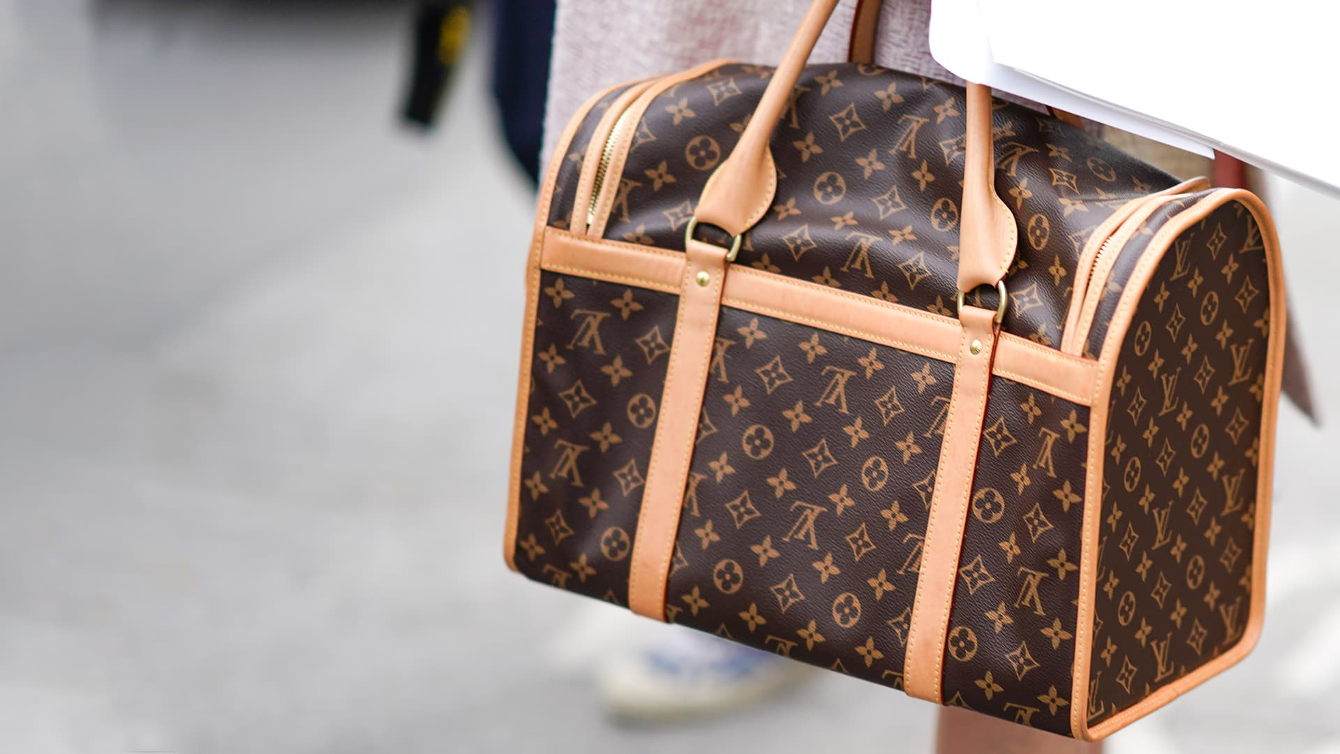 Why luxury goods are so expensive in China