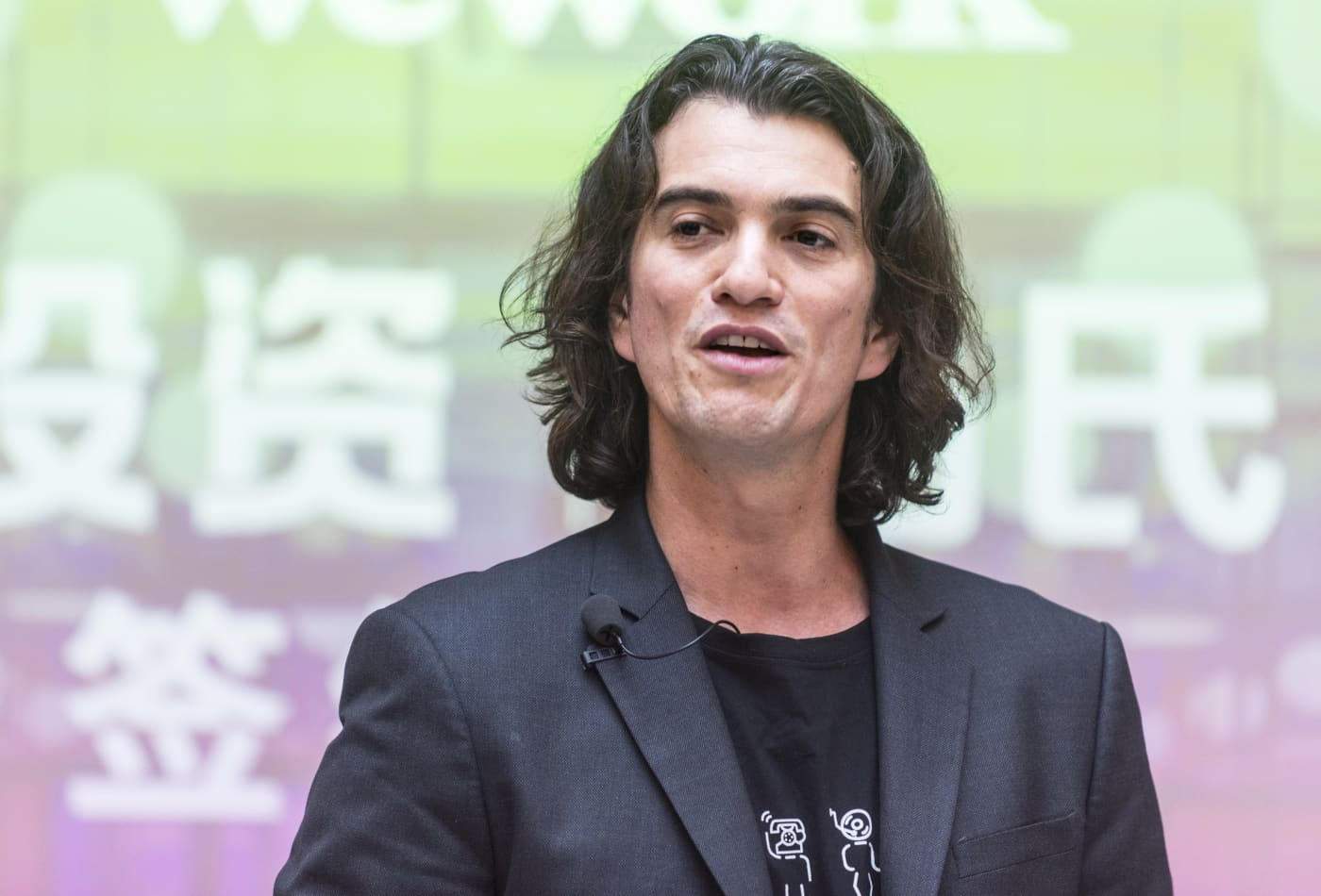 WeWork's valuation could fall to below $15 billion in IPO, down from $47 billion private valuation
