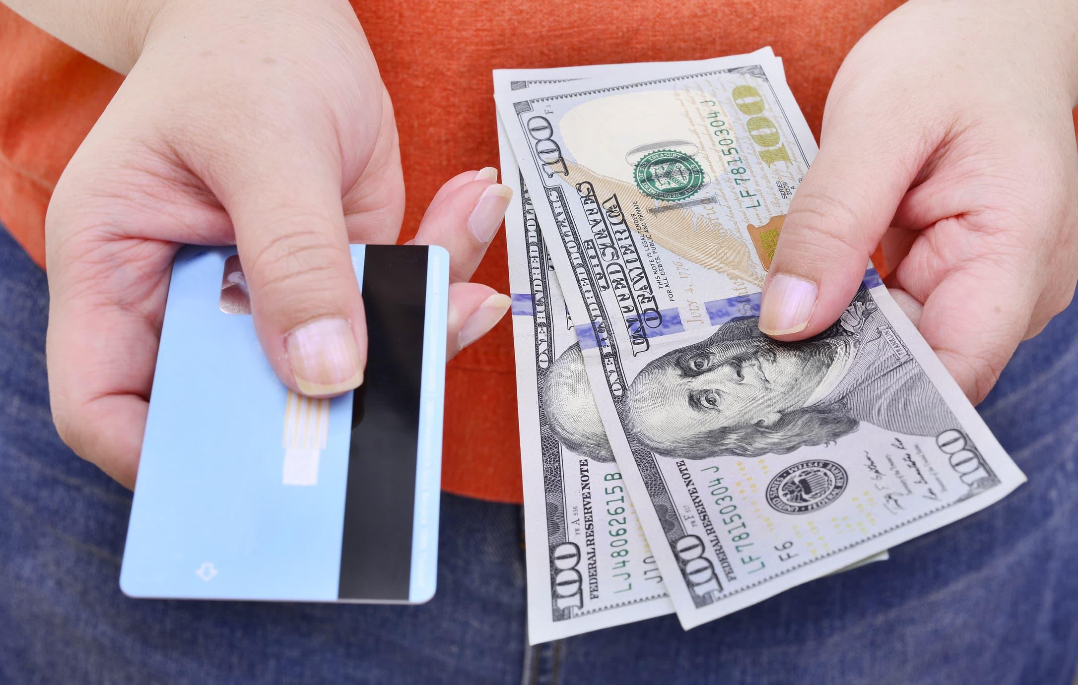 Занять на месяц денег в долг
