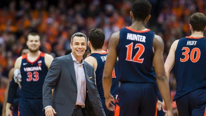 Why Uva Basketball Coach Tony Bennett Turned Down A Raise