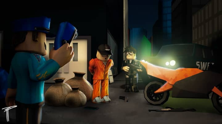 Rich Dude Roblox College Student Video Game Creator Made Millions From Jailbreak