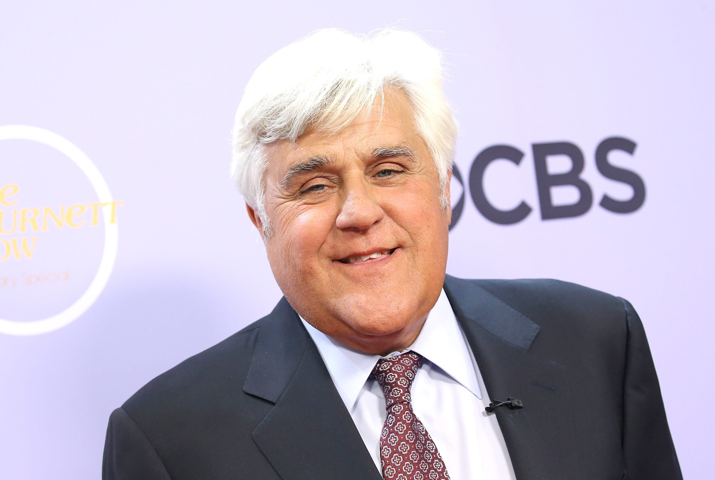 Jay Leno only cares about 1 thing when he hires new employees