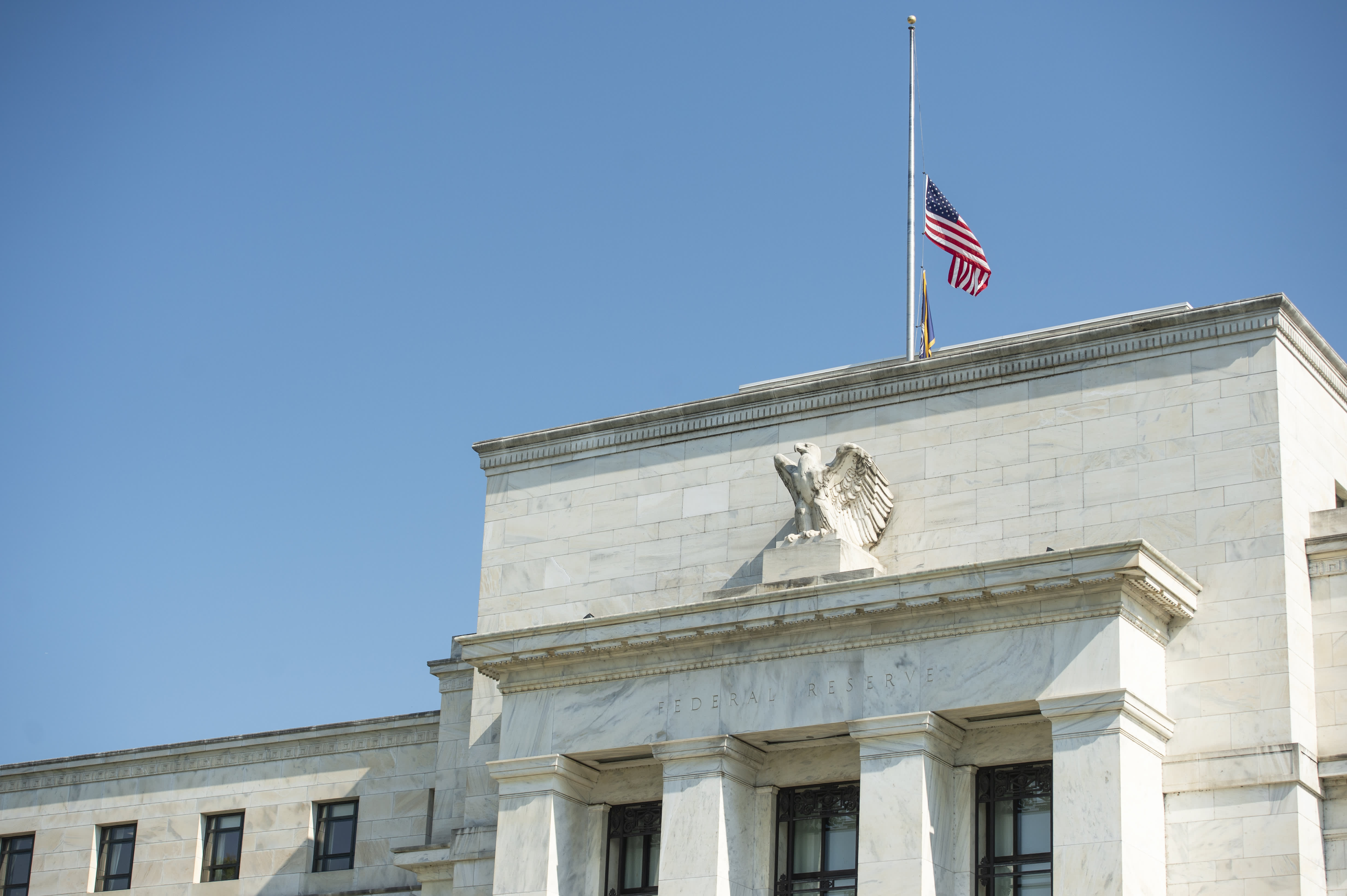 The Fed forecasts no further rate cuts for 2019 and 2020