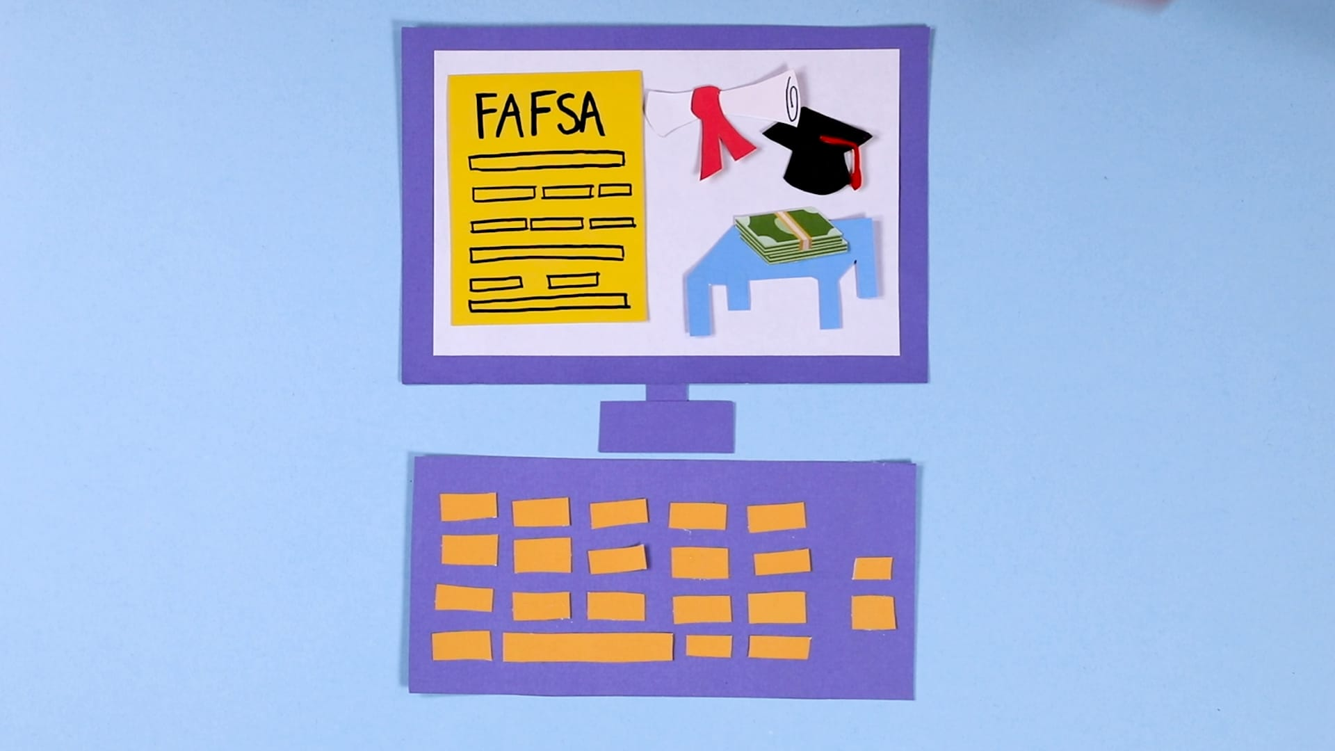 Why it's so important to fill out the FAFSA early
