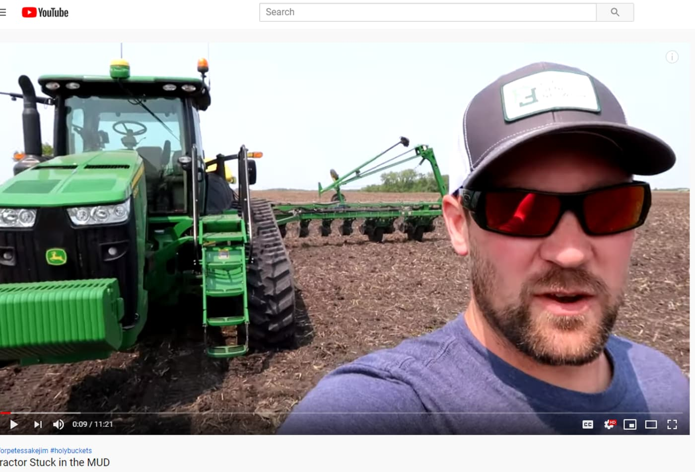 How Much Money A Social Media Influencer Makes Farming
